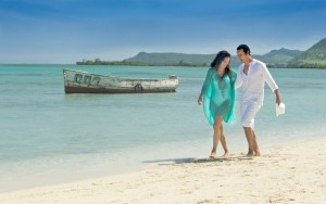 Club Med Albion Honeymoon