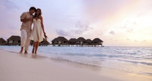 Club Med Kani Honeymoon