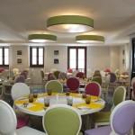 Part of Il Piemonte Restaurant